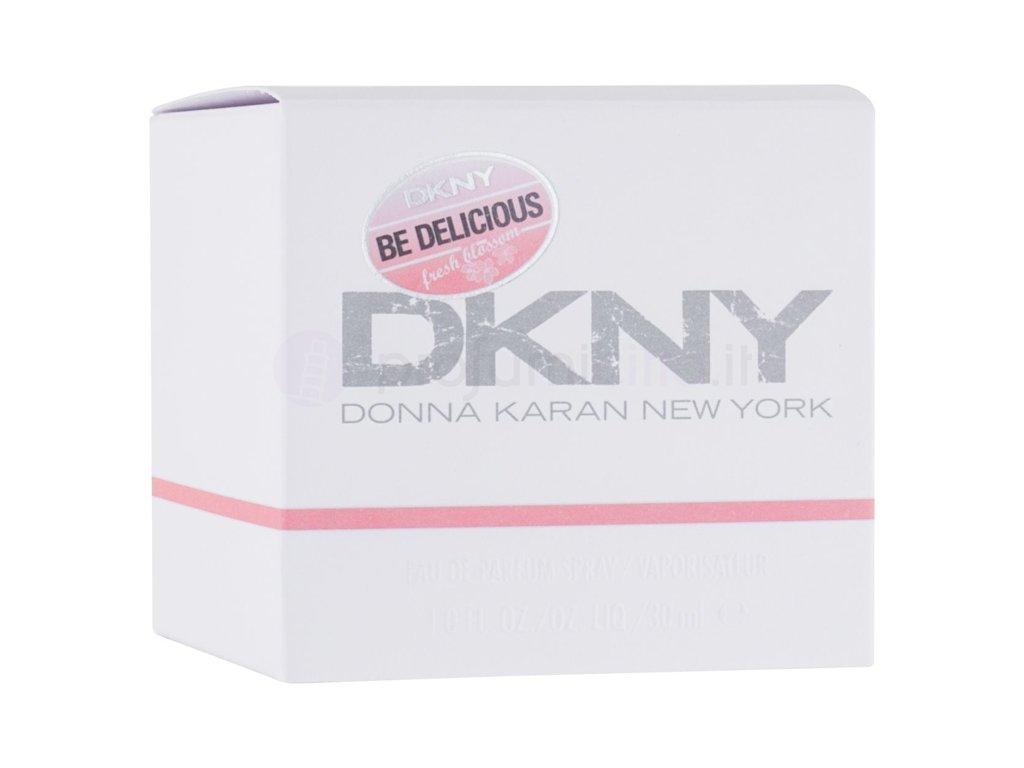 hot sales a832d 1f28a DKNY DKNY Be Delicious Fresh Blossom Eau de Parfum ...