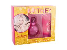 Eau de Parfum Britney Spears Fantasy 100 ml Cofanetto
