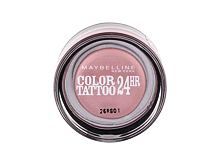 Ombretto Maybelline Color Tattoo 24H 4 g 65 Pink Gold