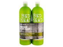 Shampoo Tigi Bed Head Re-Energize 750 ml Cofanetto