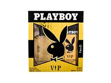 Eau de Toilette Playboy VIP For Him 100 ml Cofanetto