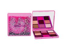 Ombretto Makeup Revolution London I Heart Revolution Glitter Eyeshadow 13,5 g One True Love