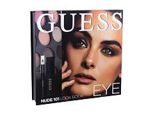 Ombretto GUESS Look Book Eye 13,92 g 101 Nude Cofanetto