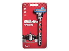 Rasoio Gillette Mach3 Turbo 1 pz Cofanetto