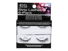 Ciglia finte Ardell Strip Lashes Demi Wispies 6 pz Black