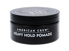 Gel per capelli American Crew Style Heavy Hold Pomade 85 g