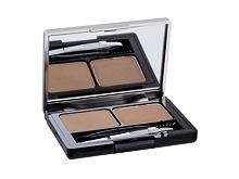 Paletta sopracciglia L´Oréal Paris Brow Artist Genius Kit 3,5 g Medium To Dark