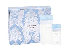 Eau de Toilette Dolce&Gabbana Light Blue 100 ml Cofanetto