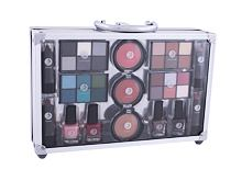 Make-up kit 2K From Milano With Love 74,8 g