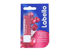 Balsamo per le labbra Labello Cherry Shine 5,5 ml