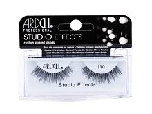 Ciglia finte Ardell Studio Effects 110 1 pz Black