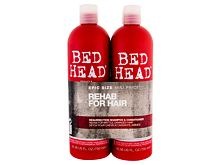 Shampoo Tigi Bed Head Resurrection Duo Kit 750 ml Cofanetto