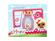 Eau de Toilette Lalaloopsy Dot Starlight 100 ml Cofanetto