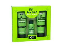 Shampoo Xpel Tea Tree 100 ml Cofanetto