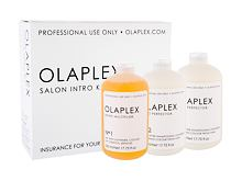 Sieri e trattamenti per capelli Olaplex Bond Multiplier No. 1 Salon Intro Kit 525 ml Cofanetto