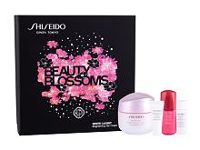 Crema giorno per il viso Shiseido White Lucent Brightening Gel Cream 50 ml Cofanetto