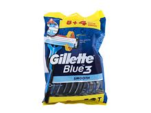 Rasoio Gillette Blue3 Smooth 6 pz
