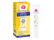 Gel contorno occhi Dermacol Eye Gold 15 ml