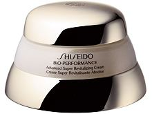 Crema giorno per il viso Shiseido BIO-PERFORMANCE Advanced Super Revitalizing Cream 75 ml