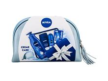 Doccia gel Nivea Creme Care 250 ml Cofanetto