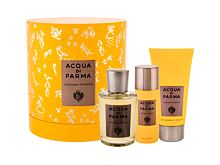Acqua di colonia Acqua di Parma Colonia Intensa 100 ml Cofanetto