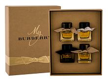 Eau de Parfum Burberry My Burberry Collection 4x5 ml Cofanetto