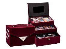 Make-up kit ZMILE COSMETICS Beauty Case Velvety 78,3 g