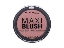 Blush Rimmel London Maxi Blush 9 g 006 Exposed