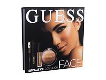 Blush GUESS Look Book Face 14 g 101 Bronze Cofanetto