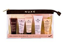 Crema giorno per il viso NUXE Crème Prodigieuse Boost Multi-Correction Gel Cream Travel Set 15 ml Cofanetto