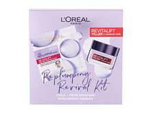 Crema giorno per il viso L´Oréal Paris Revitalift Filler HA 50 ml Cofanetto