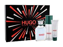 Eau de Toilette HUGO BOSS Hugo Man 125 ml Cofanetto