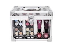 Make-up kit Makeup Trading Transparent 76,6 g Cofanetto