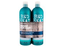 Shampoo Tigi Bed Head Recovery 750 ml Cofanetto