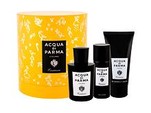 Acqua di colonia Acqua di Parma Colonia Essenza 100 ml Cofanetto