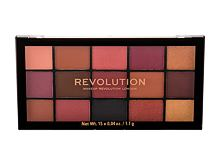 Ombretto Makeup Revolution London Re-loaded 16,5 g Iconic Division