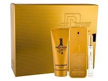 Eau de Toilette Paco Rabanne 1 Million 100 ml Cofanetto