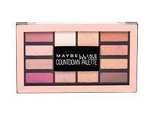 Ombretto Maybelline Countdown Palette 12 g 01