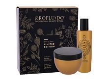 Shampoo Orofluido Original Beauty Ritual Kit 200 ml Cofanetto