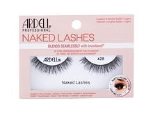 Ciglia finte Ardell Naked Lashes 428 1 pz Black