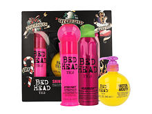 Volume dei capelli Tigi Bed Head Motor Mouth 240 ml Cofanetto