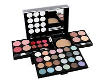 Make-up kit ZMILE COSMETICS All You Need To Go 38 g