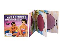 Blush TheBalm The BalmFire 10 g Game Day