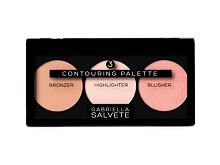 Make-up kit Gabriella Salvete Contouring Palette 15 g