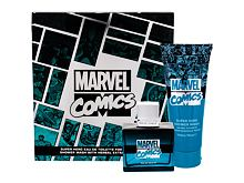 Eau de Toilette Marvel Comics Hero 75 ml Cofanetto