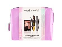 Ombretto Wet n Wild Color Icon Eye-Conic Glam Collection 4,5 g Silent Treatment Cofanetto