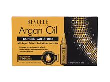 Siero per il viso Revuele Argan Oil Concentrated Fluid 14 ml