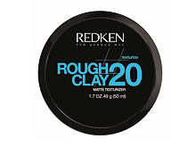 Styling capelli Redken Rough Clay 20 50 ml