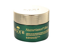 Crema giorno per il viso NUXE Nuxuriance Ultra Replenishing Rich Cream 50 ml Tester