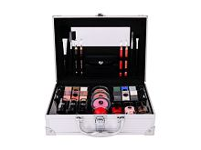 Make-up kit 2K All About Beauty Train Case 60,2 g
